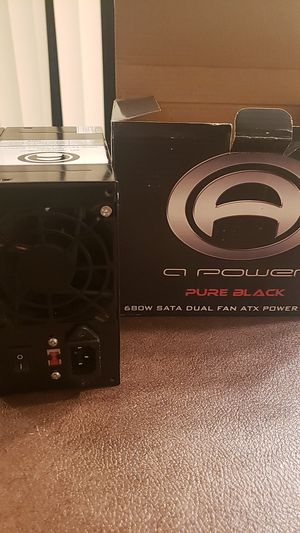 Power supply for Sale in Vancouver, WA