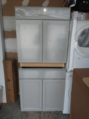 Kitchen and bathroom cabinets BRAND NEW!!! for Sale in Durham, NC