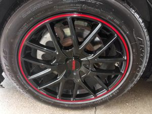 Tires and rims for Sale in Pittsburgh, PA