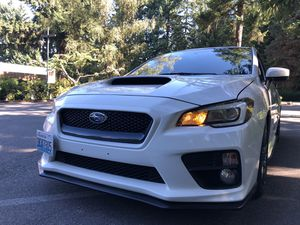 2017 Subaru WRX Limited for Sale in Tacoma, WA