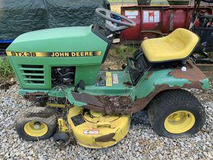 John Deere STX 38 for Sale in Westerville, OH