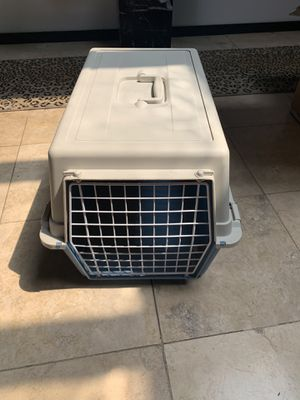 Small dog kennel for Sale in Wheat Ridge, CO