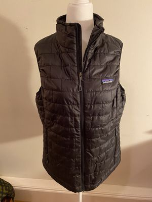 NWT! Patagonia Salesforce Branded Vest - OBO Considered for Sale in San Francisco, CA