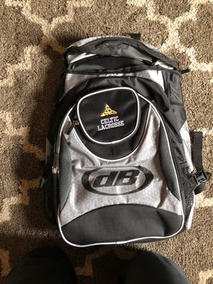 Large sports bag*brand new* for Sale in Dublin, OH