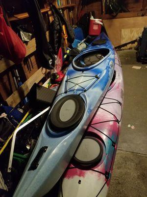 Riot enduro 12ft kayak for Sale in Eastpointe, MI