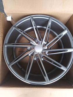 "20"" Wheels for Sale in Duarte,  CA"