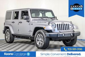 2015 Jeep Wrangler Unlimited for Sale in Vienna, VA