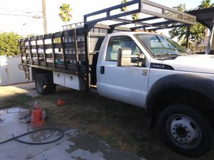 2012 f550 for Sale in Temecula, CA
