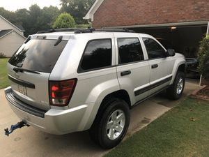05 Jeep Grand Cherokee for Sale in Jefferson, GA