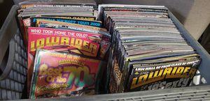 Lowrider Magazines for Sale in Lemon Grove, CA
