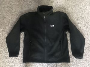 The North Face Fleece Jacket, Men's size M for Sale in Wasilla, AK