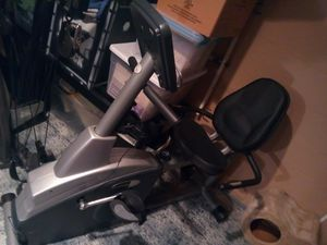 $40 new Schwinn 53 by 48 width excerise bike electric panel works good for Sale in Columbus, OH