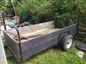 Trailer for Sale in Kansas City, MO