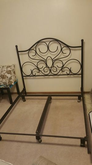 Metal frame for Sale in Wolcott, CT