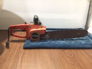 Chainsaw 14in for Sale in Austin, TX