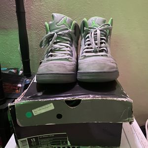 """Air Jordan 5 """"Green Bean"""" for Sale in Norfolk, VA"""
