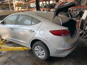 2017 Hyundai Elantra Parting out 5928 for Sale in Los Angeles, CA