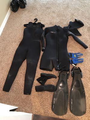 Scuba gear - $100 for Sale in Atlanta, GA