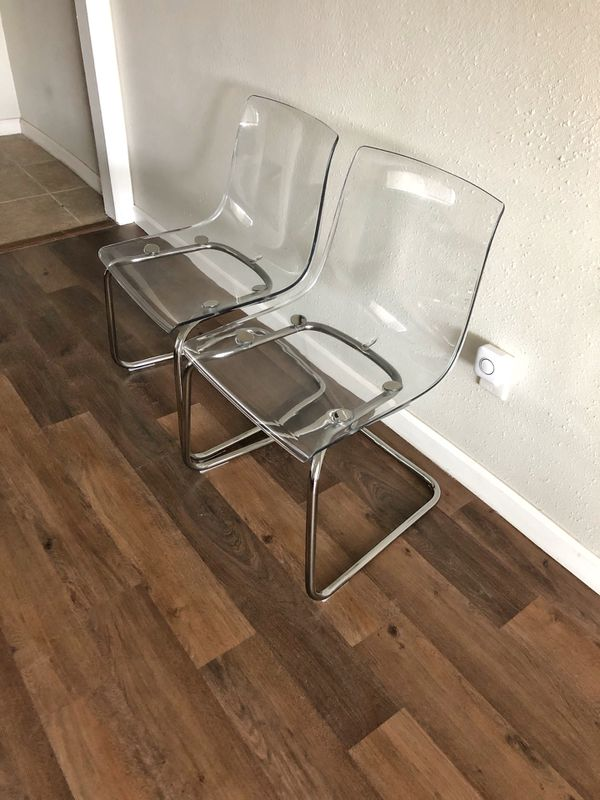 IKEA Tobias Dining Chairs