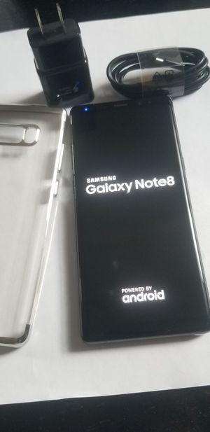 Galaxy Note 8 Unlocked for Sale in La Vergne, TN