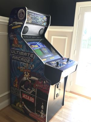 Ultimate Arcade for Sale in Walkersville, MD
