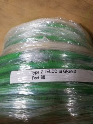 Telcoflex III L3 NON-HAL 2 AWG for Sale in Elk Grove, CA