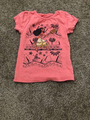 3t Moana shirt for Sale in Oceanside, CA