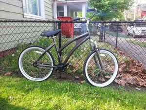 Custom built bicycle 26 inch for Sale in Cleveland, OH