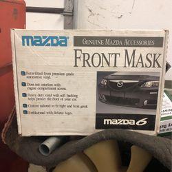 Mazda 6 Front Mask Bra for Sale in Corona,  CA