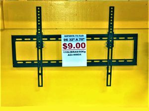 """UNIVERSAL TV WALL MOUNT FOR 37"""" TO 70"""" AGI-WM04 for Sale in Miami, FL"""