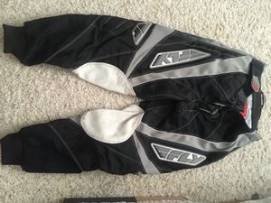 Fly dirt bike/ATV pants youth size 26 great shape . for Sale in Lodi, CA