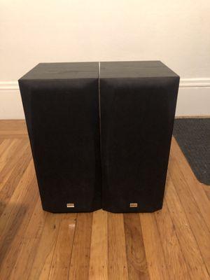 Onkyo skf-100 speakers for Sale in Piedmont, CA