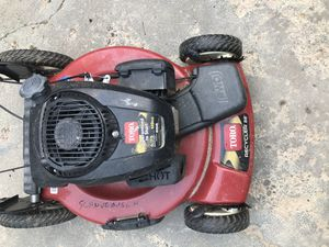 Lawn mowers for Sale in Conifer, CO