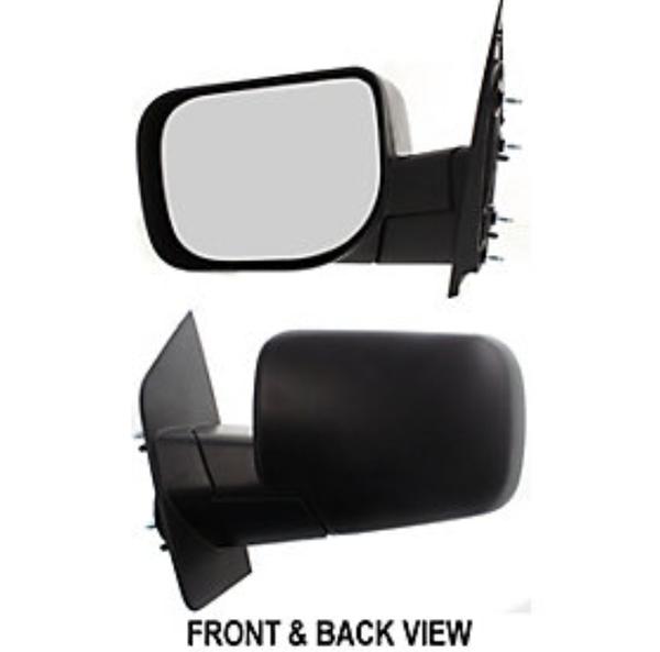 Driver side rear view mirror for Titan 2015 $25