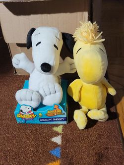 Snoopy & Friends Bundle for Sale in Silver Spring,  MD