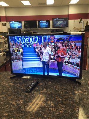 "Samsung 32"" Inch TV for Sale in Austin, TX"