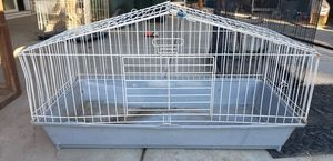 Cage small for Sale in Fontana, CA