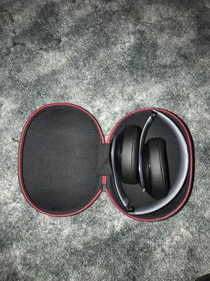 BEATS by DRE SERIES 2 noise cancelling CORDED headphones. for Sale in Syracuse, UT