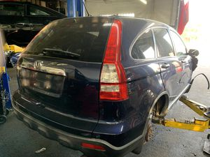 2007 Honda CRV for Sale in Elizabeth, NJ