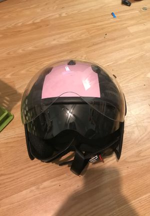 DOT HCI motorcycle helmet for Sale in Graham, NC