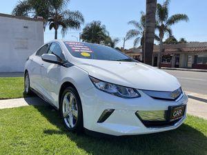 2017 Chevrolet Volt LT for Sale in Santa Ana, CA
