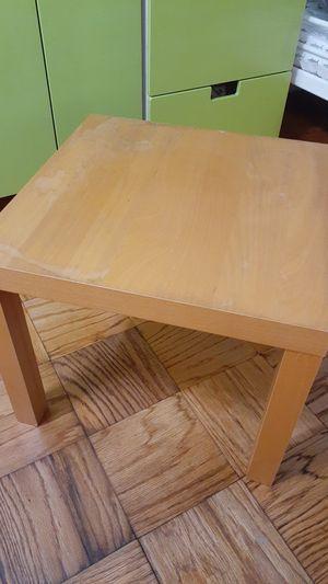 IKEA coffee table for Sale in Alexandria, VA