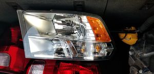 Dodge Ram Driver Side Headlight for Sale in Pittsburgh, PA