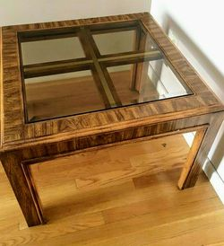Beautiful coffee table for Sale in Quincy,  MA