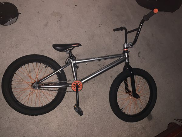 Mongoose Trick Bike
