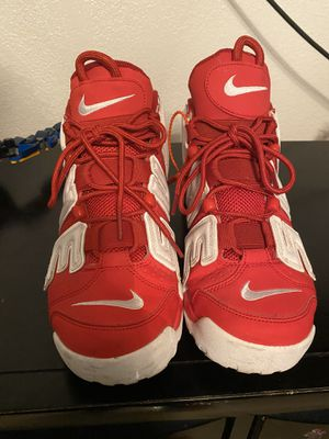Nike supreme shoes for Sale in Las Vegas, NV