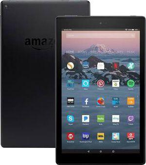 Amazon Fire 10 HD Tablet for Sale in Phoenix, AZ