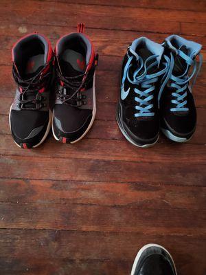 Adidas & Nike for Sale in Detroit, MI