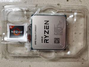 AMD Ryzen 9 3900XT 12-core, 24-Threads Unlocked Desktop Processor Without Cooler for Sale in Los Angeles, CA
