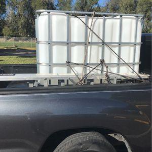 Tanque de agua Para Limpiesa de carros for Sale in Hollywood, FL